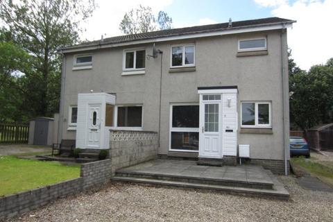 1 bedroom ground floor maisonette to rent - Collieston Path, Bridge of Don, AB22