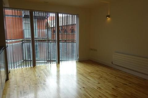 1 bedroom apartment to rent - Iceworks