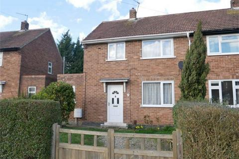 2 bedroom semi-detached house for sale - Bramham Avenue, York