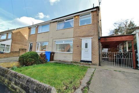 3 bedroom semi-detached house for sale - Newman Drive, SHEFFIELD, South Yorkshire