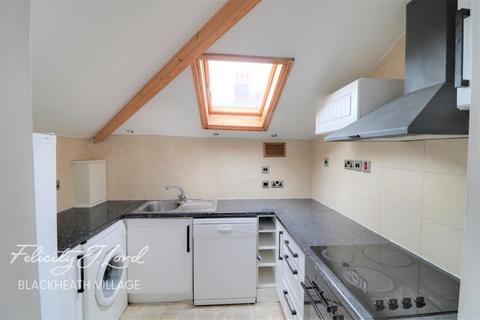 1 bedroom flat to rent - Blackheath Standard, SE3