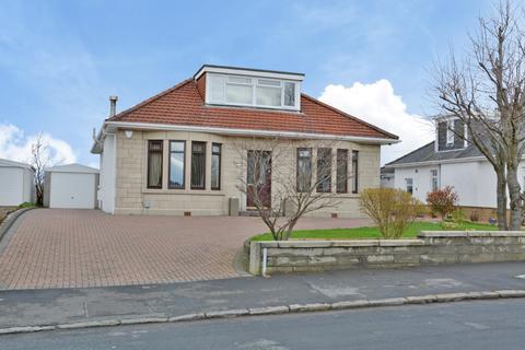 4 bedroom detached bungalow for sale - 74 Southwold Road, Paisley, PA1 3AL
