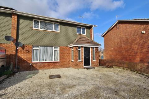 4 bedroom semi-detached house for sale - Christopher Crescent, Oakdale, POOLE, Dorset