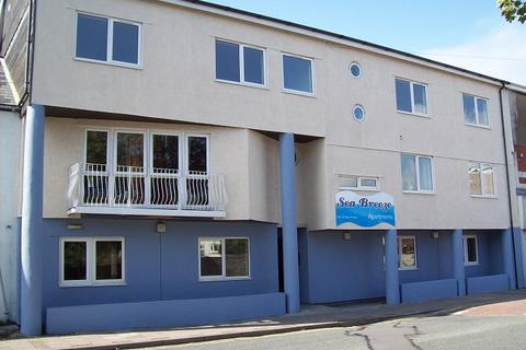 1 bedroom ground floor flat to rent - Sea Breeze Apartments, New Road, Porthcawl, Bridgend.