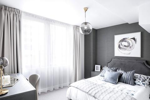 1 bedroom apartment for sale - Crompton Court, St Mark's Square, Bromley, BR2