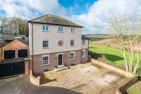 5 bedroom detached house for sale - Charlton Down, Dorchester, Dorset