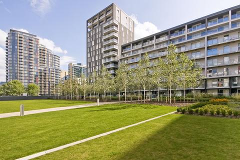 2 bedroom apartment to rent - 25 Indescon Square, Canary Wharf, London, E14