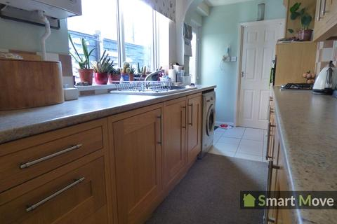 3 bedroom terraced house for sale - Windmill Street, Peterborough, PE1 2LX