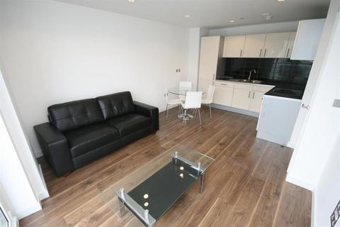 1 bedroom flat to rent - NumberOne, Media City UK, Salford, M50