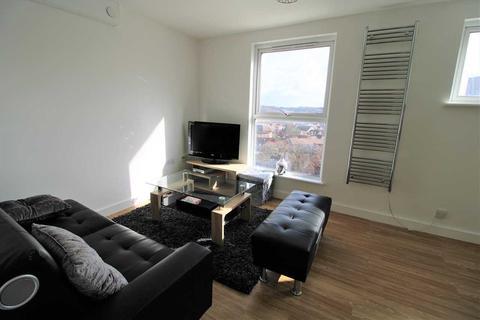 1 bedroom apartment to rent - Franciscan Way, Ipswich