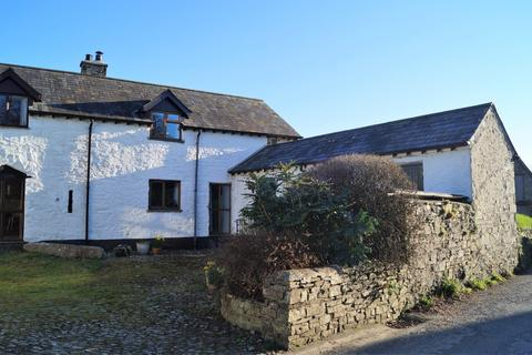2 bedroom cottage for sale - Lydford - Character Barn Conversion with Views