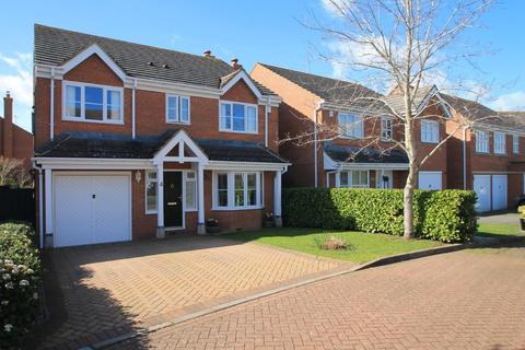 4 bedroom detached house for sale - Pintail Close, Aylesbury