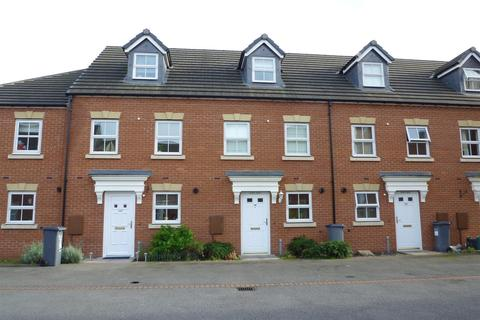 3 bedroom terraced house to rent - Wharf Lane, Solihull, B91 2RZ