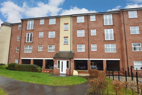2 bedroom apartment for sale - Brook House, Wharf Lane, Solihull