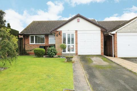 2 bedroom detached bungalow for sale - Windrush Road, Hollywood
