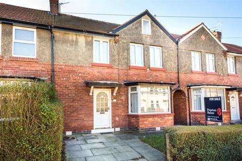 4 bedroom terraced house for sale - Tang Hall Lane, York, YO31