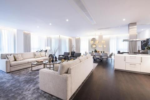 3 bedroom flat to rent - Thornes House, SW11