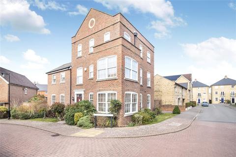 5 bedroom detached house for sale - Stanswood Grange, Sherfield-on-Loddon, Hook, Hampshire, RG27