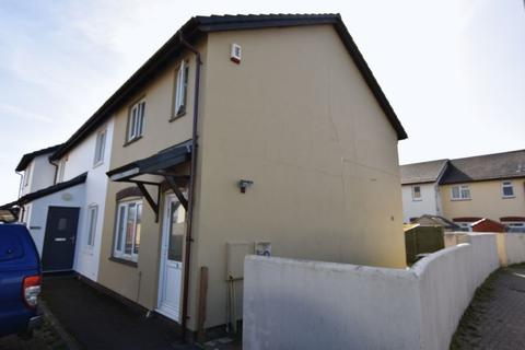3 bedroom terraced house to rent - Hawthorn Park, Bideford