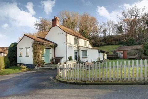 3 bedroom detached house for sale - Knole Lane, Brentry