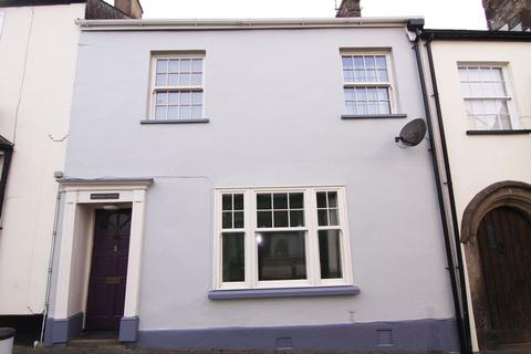 2 bedroom terraced house for sale - 2 High Street, North Tawton
