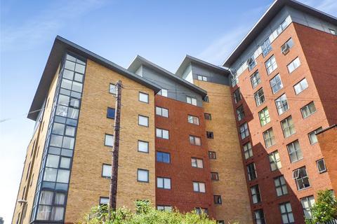 Studio to rent - Lincoln Gate, 39 Redbank, Green Quarter, Manchester, M4