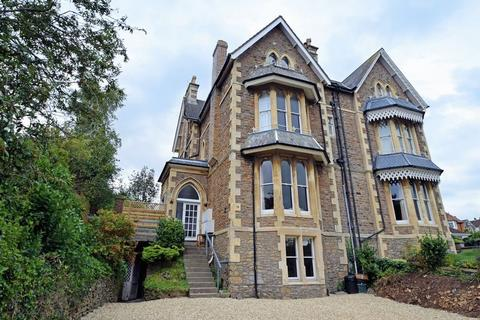 2 bedroom apartment for sale - Midway between Clevedon town centre and seafront