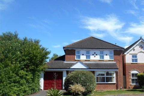 4 bedroom detached house to rent - Newstead Close, Abbey Meads, Swindon, SN25