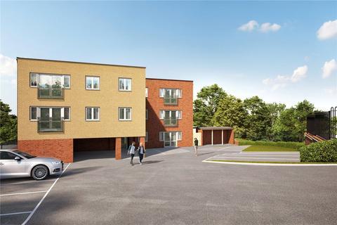 2 bedroom apartment for sale - Breffni Court, Turners Hill, Hemel Hempstead, Hertfordshire, HP2