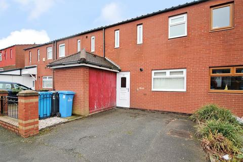 3 bedroom terraced house to rent - The Uplands, Palacefields, Runcorn