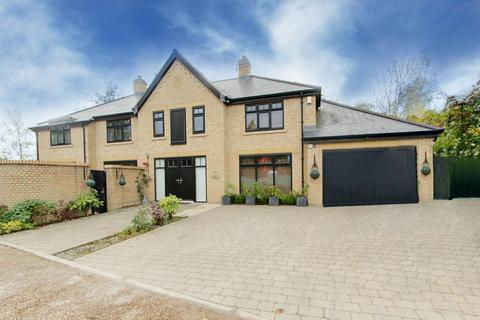 4 bedroom detached house for sale - Parklands Mews, Hessle, East Riding of Yorkshi, HU13