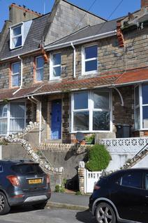 2 bedroom terraced house for sale - Balmoral Terrace, Ilfracombe