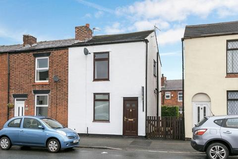 2 bedroom terraced house to rent - Preston Road, Standish, WN6 0JH