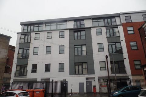 2 bedroom flat for sale - Flat 9 Justine Mansions, 4 Riding Street L3 5NP