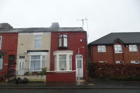 2 bedroom terraced house for sale - 79 Longfield Road L21 8LA