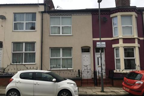 2 bedroom terraced house for sale - 18 Brae Street, Liverpool