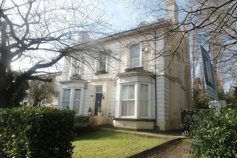 1 bedroom flat for sale - Flat 1 Hollinside, Victoria Road, Liverpool