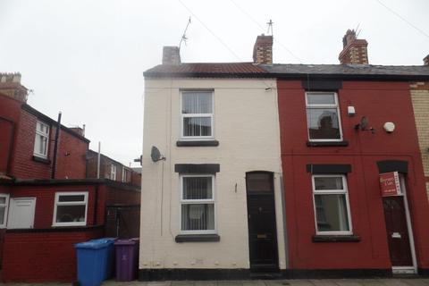 2 bedroom end of terrace house for sale - 1 Dingle Grove L8 9ST