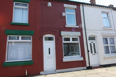 2 bedroom terraced house for sale - 104 Grantham Street, Liverpool