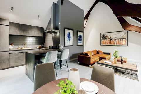 1 bedroom apartment for sale - 'Church Place', Alderley Road, Hoylake