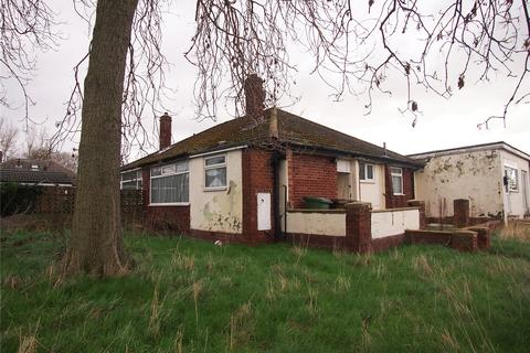 2 bedroom bungalow for sale - Hall Park Avenue, Crofton, Wakefield, West Yorkshire