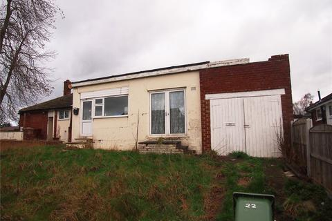 1 bedroom bungalow for sale - Hall Park Avenue, Crofton, Wakefield, West Yorkshire