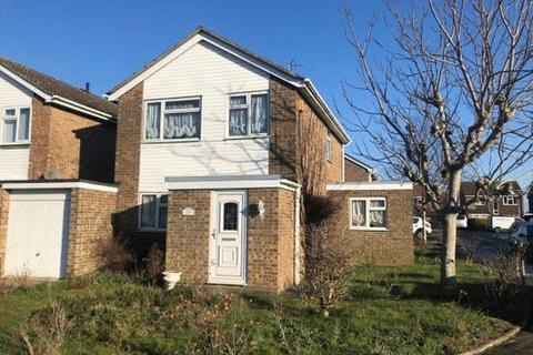3 bedroom detached house for sale - Obelisk Rise, Kingsthorpe, NN2 8TW