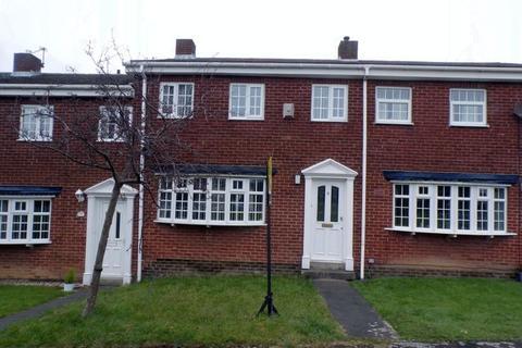 3 bedroom terraced house to rent - Georgian Court, West Moor, Newcastle upon Tyne