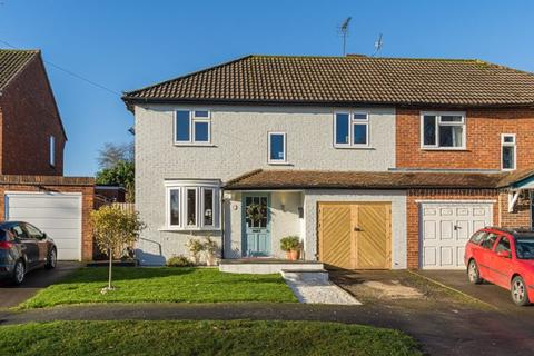 4 bedroom semi-detached house for sale - Cookham - Westwood Green