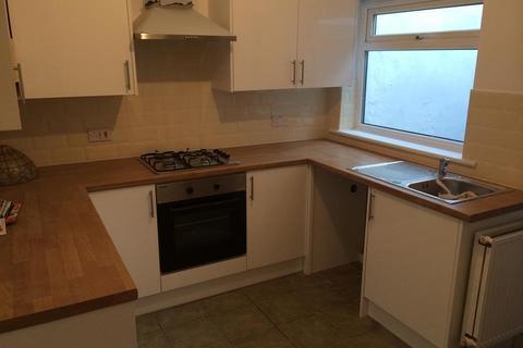 2 bedroom terraced house to rent - Raglan Street, Hull, East Riding of Yorkshire, HU5 2JA