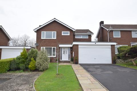 4 bedroom detached house for sale - 5 Cae Ysgubor, Brackla, Bridgend, Bridgend County Borough, CF31 2HP