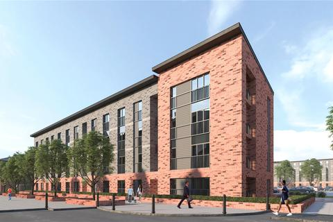 2 bedroom flat for sale - Plot 18 - Hathaway Building, North Kelvin Apartments, Glasgow, G20