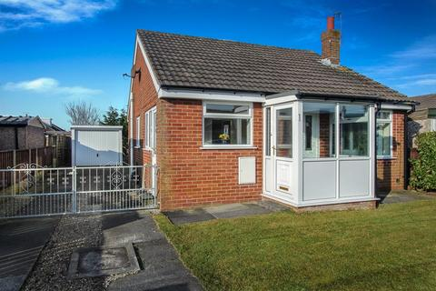 2 bedroom detached bungalow for sale - Hawkshead Road, Knott End-On-Sea, Poulton-Le-Fylde, Lancashire, FY6 0QE