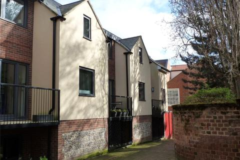 3 bedroom terraced house for sale - King Street, Norwich, NR1